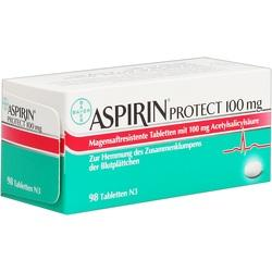 ASPIRIN PROTECT 100MG